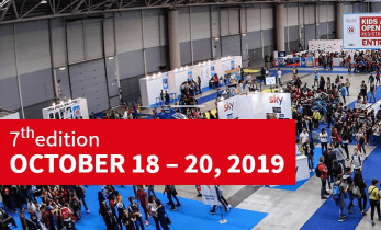 Maker Faire Rome 2019 to Use Renewable Energy