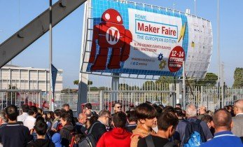 Makerfaire Rome 2018 - The European Edition Review