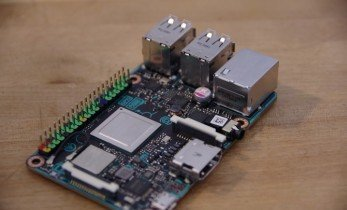 Getting Started With the ASUS Tinker Board: ASUS Tinker Board Review and Tutorial