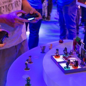 Repurpose Lego Dimensions and Disney Infinity Boards with This Software