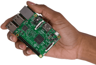Getting Started with Chromium OS on Raspberry Pi