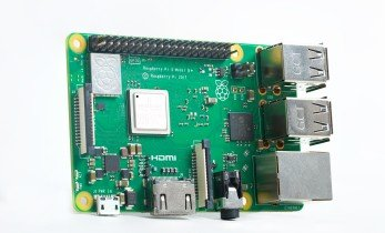 Getting Started With the Libre Computer ROC-RK3328-CC
