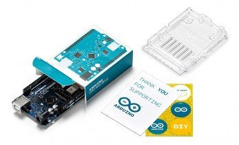 RS Components Debuts New Arduino Uno Wi-Fi Board