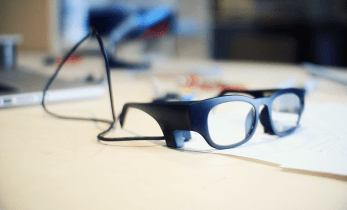 Raspberry Pi-Powered Translation Glasses