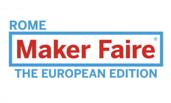 Maker Faire Rome Hits October 12-14 2018