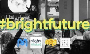 Help us make Brighton's young people 'future-proof' with #BrightFutures