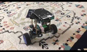 Learn Robotics With Raspberry Pi Review (Book Review)