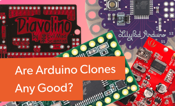 Best Arduino Clones  - Are Arduino Clones Any Good?