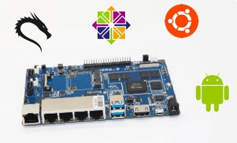 Best Banana Pi R2 Operating System Options