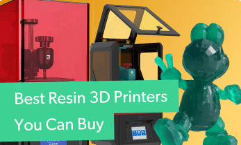 The Best Resin 3D Printers You can Buy