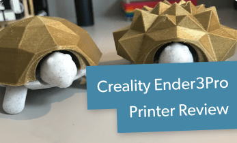 Creality Ender 3 Pro Review: A High-quality, Budget 3D Printer