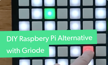 Make a DIY Raspberry Pi Synth with Griode