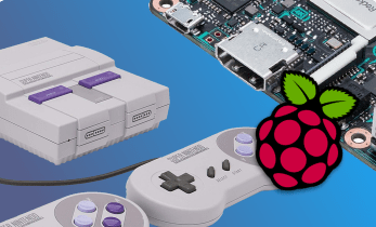 How to make a DIY SNES Classic with Raspberry Pi, ASUS Tinker Board, and More