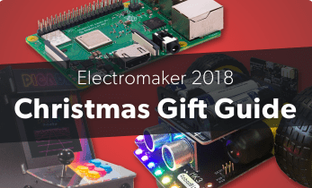 Best Holiday Gifts for Makers and DIYers 2018 Edition