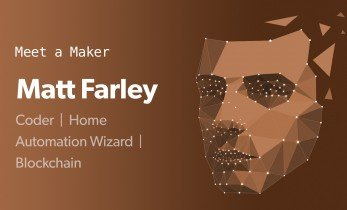 Electromaker Meet a Maker Podcast Episode 6: Matt Farley
