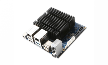 Hardkernel Launches Odroid H2 x86 Single-board Computer