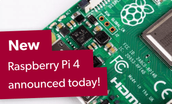 Raspberry Pi 4 Specs, Release Date, and First Look