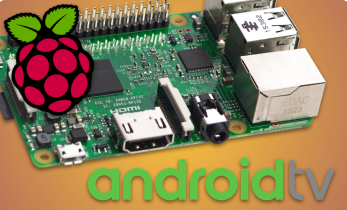 How to Make a Raspberry Pi Android TV Box
