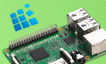How to make a Raspberry Pi media server