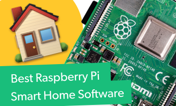 Raspberry Pi Home Automation Center