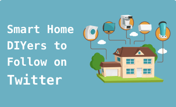 Best Smart Home DIYers You Should Follow on Twitter