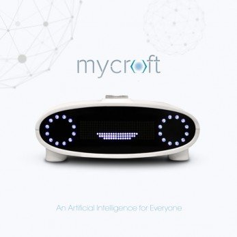 Make Your Own Virtual Assistant with Mycroft