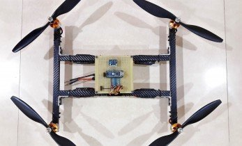 Can You Control a Quadcopter with an Arduino?