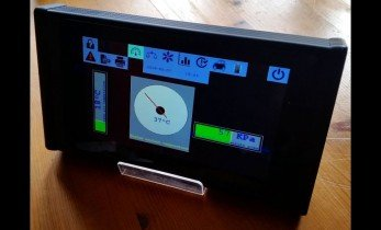 Tune Your Car with a Raspberry Pi OBD-II Tablet