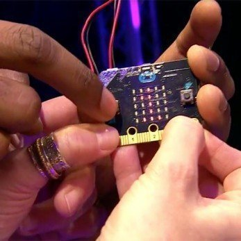 What Would YOU Do with a BBC micro:bit?