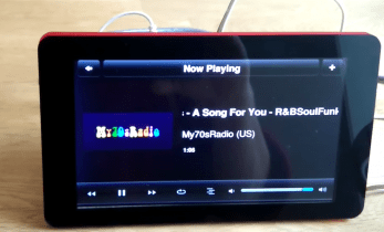 Build a Network Music Player with piCorePlayer