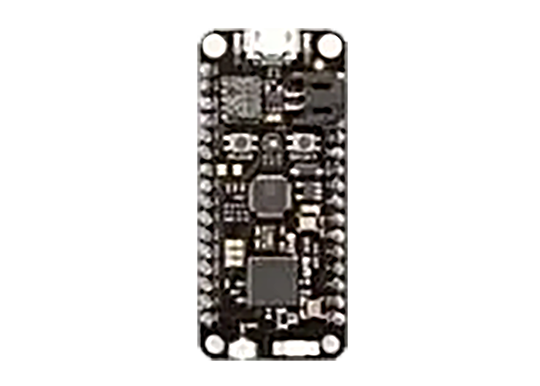 Electromaker Board Guide 2019 - Particle Argon - nRF52840 with Mesh
