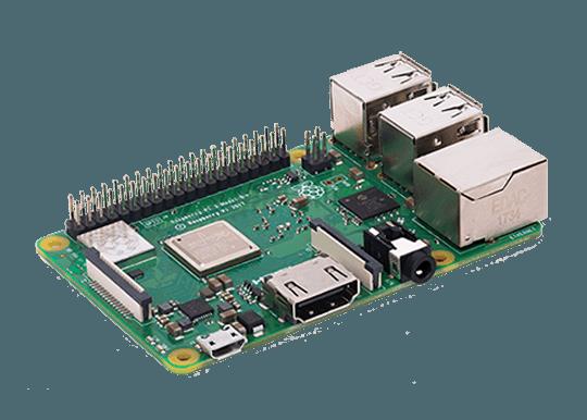ASUS Tinker Board vs Raspberry Pi