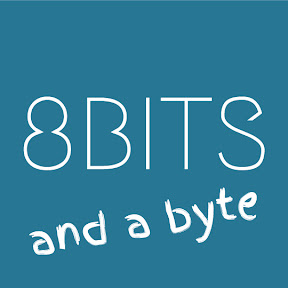 Photo of 8BitsAndAByte