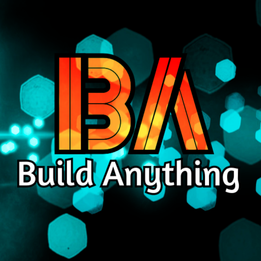 Photo of build-anything