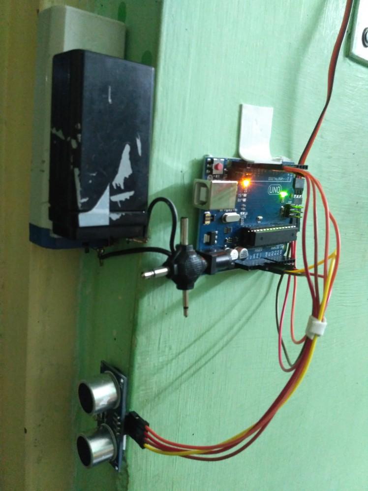 Motion Sensor Light Switch(automatic Light Switch)
