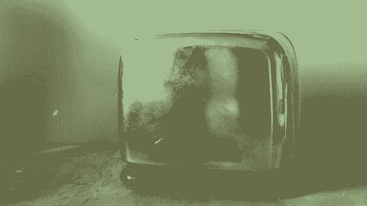 The original toaster
