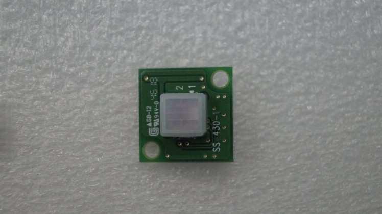 SS-430 Pyro sensor