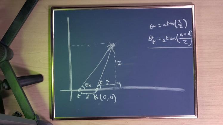 Trig calculations