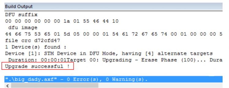 Stm32 Dfu File Converter