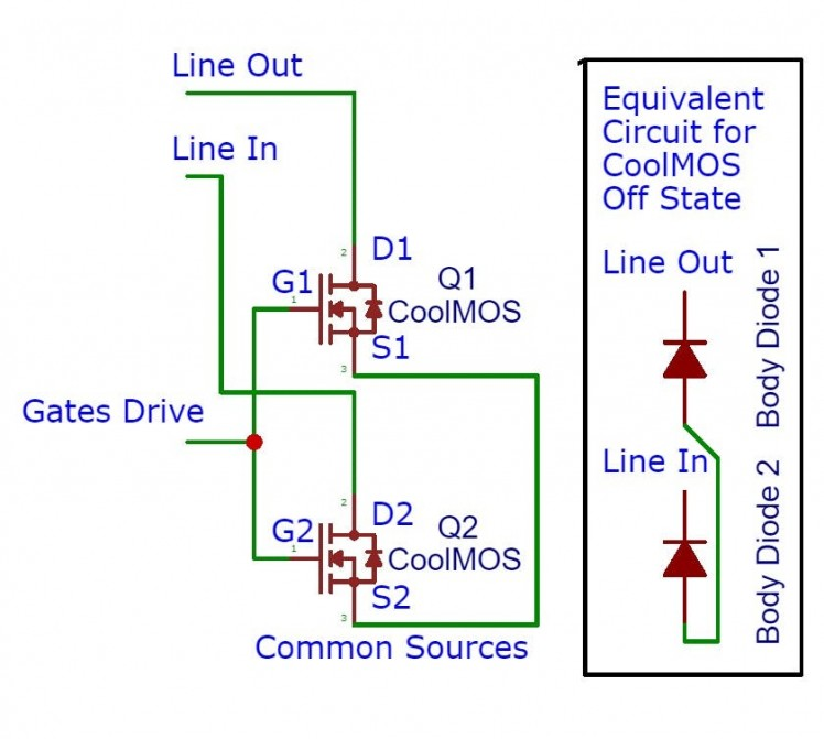 Solid State Protection System For Various Ac Dc Applications