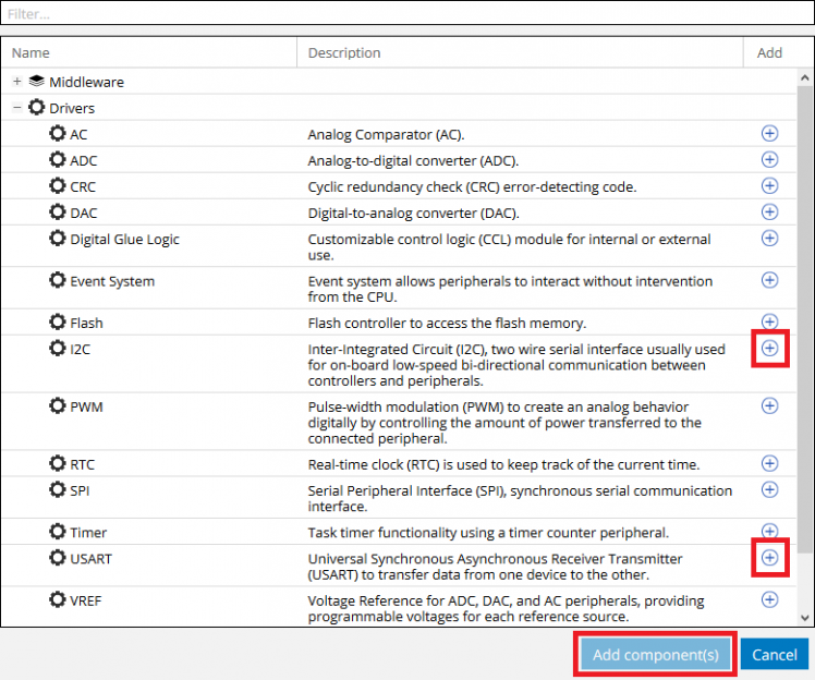 Easy Ina219 Interfacing With Avr Iot Wg