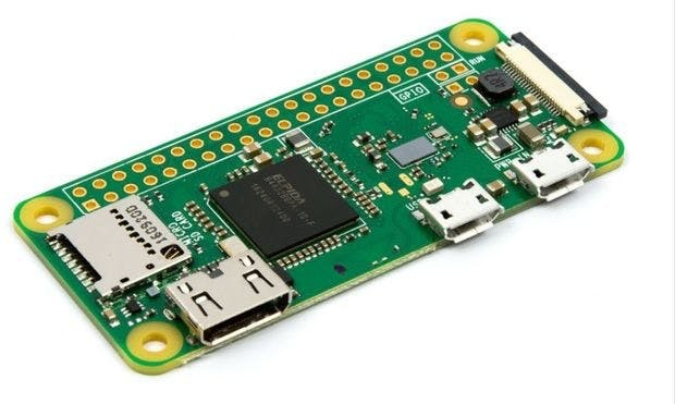 Complete Raspberry Pi Nova Wireless
