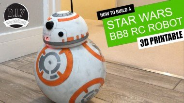 Star Wars Bb8 Remote Controlled Droid
