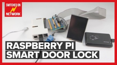 The Ultimate Smart Door Lock Security System